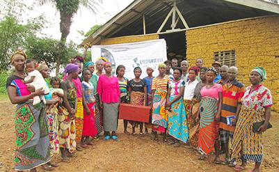 Rural Development, Liberia